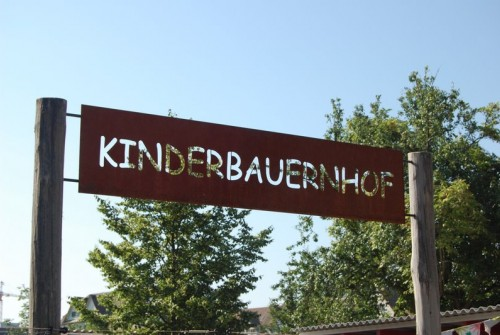 Kinderbauernhof/Farm for children