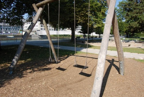 Schaukel/Swings
